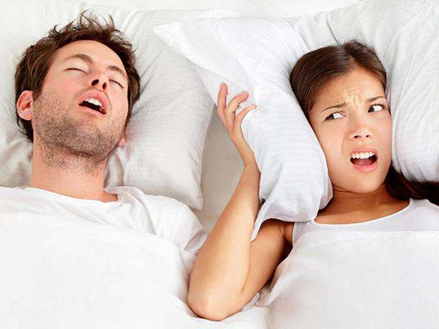 Ngủ ngáy là gì? Nguyên nhân và cách điều trị dứt điểm tốt nhất