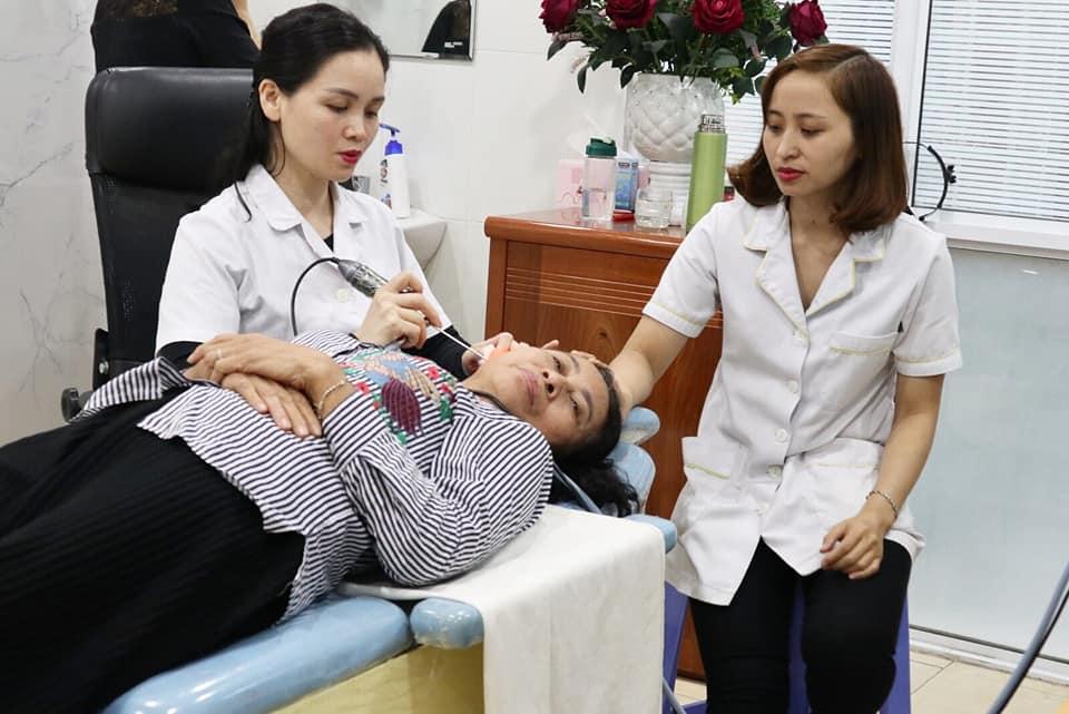 Phòng khám tai mũi họng