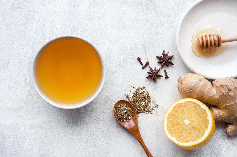 Bật mí cách chữa viêm họng hạt bằng mật ong đơn giản ngay tại nhà